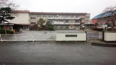 羽川西小学校
