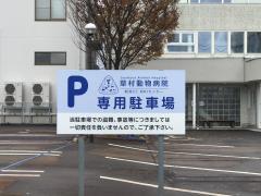 草村動物病院