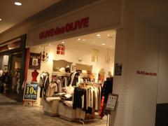 OLIVEdesOLIVE イオンモール大和郡山店