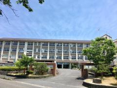 真野中学校