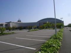 高岡市ふくおか総合文化センター