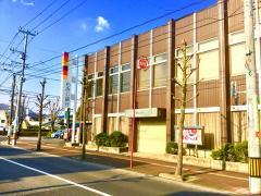 もみじ銀行福山西支店