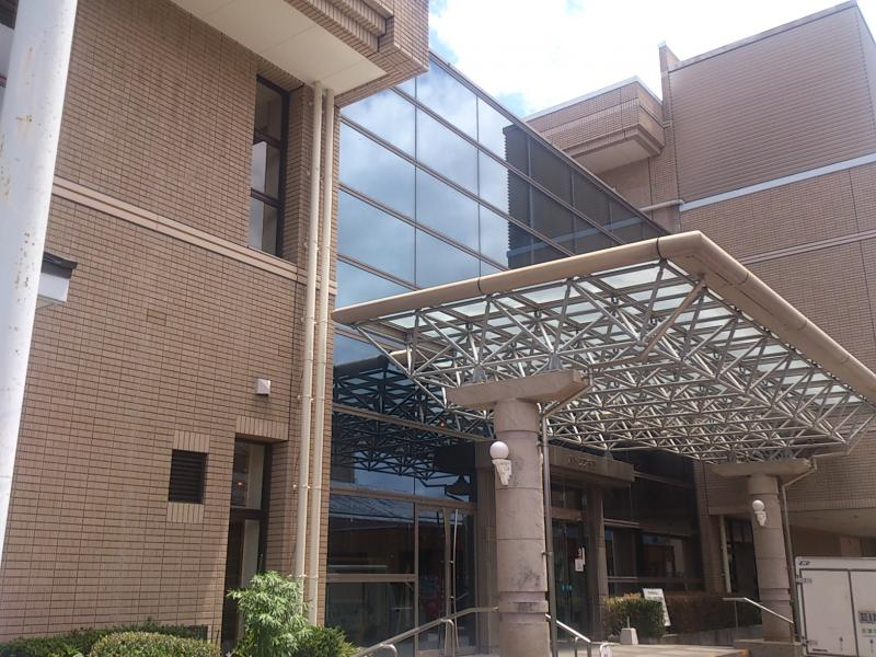 八代市千丁文化センター