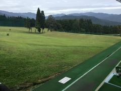 露越平ゴルフ練習場