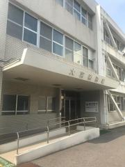 大宮税務署