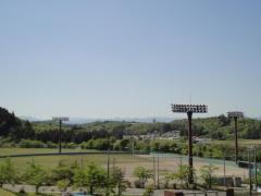 築館野球場
