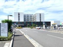 株式会社日立製作所 ひたちなか総合病院