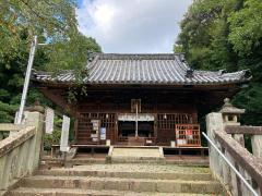 土呂八幡宮