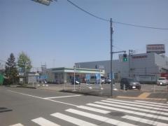 ファミリーマート 町田忠生一丁目店