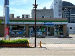 ファミリーマート 高岡金屋町店