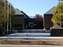 羽村市郷土博物館