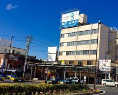 田辺ステーションホテル