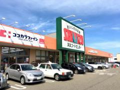 青山ショッピングセンター