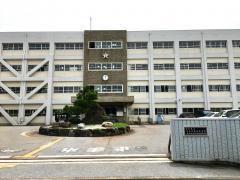 長浜北星高校