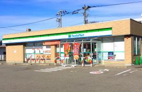 ファミリーマート 金沢増泉中央店