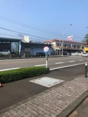 「谷口病院」バス停留所