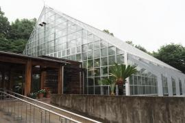 碓氷川熱帯植物園