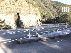 「ホケ」バス停留所