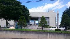 利根沼田文化会館