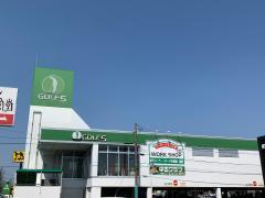 ゴルフ5 富山店