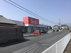 フォリオ吉岡ショッピングセンター