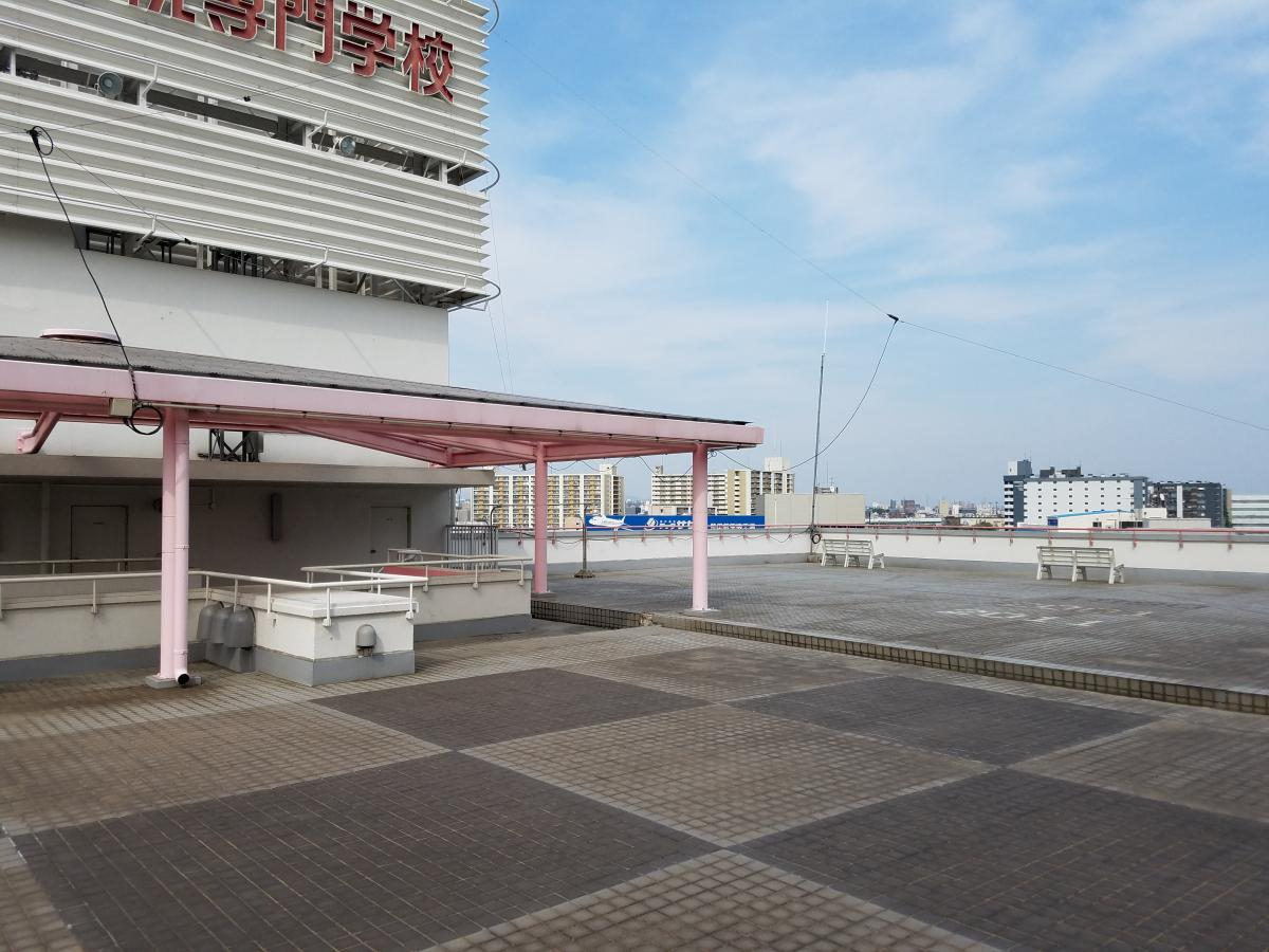 専門 高等 学校 工 名古屋 課程 学院