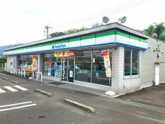ファミリーマート 四国中央野田店