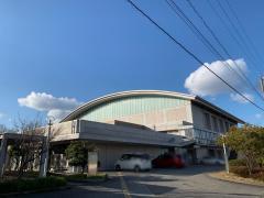 ヨシダ大島体育館(大島体育館)