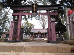 麻賀多神社祭礼