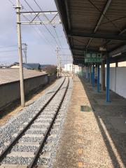 三ケ山口駅
