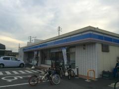 ローソン 大田小学校前店