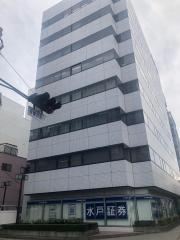 水戸証券株式会社 高崎支店