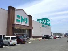 ニトリ 八幡西店