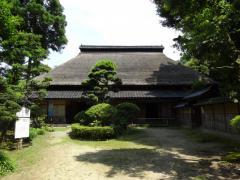 武田家住宅