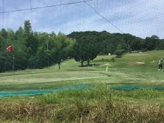 服部大池ゴルフクラブ