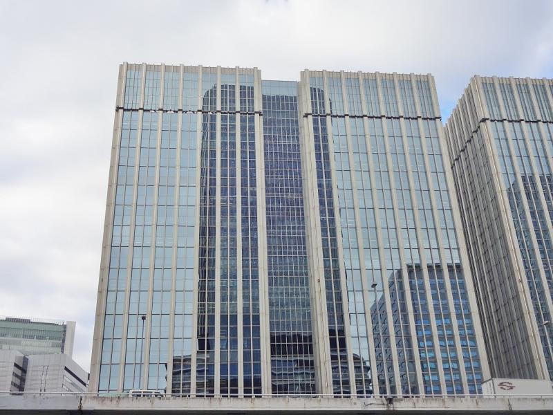 テレビ東京株式会社関西支社