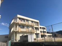 北富田小学校