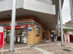 セブンイレブン 広島緑井店