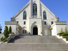 マリエ・ド・クール教会