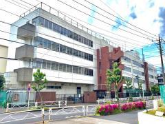 吾嬬立花中学校