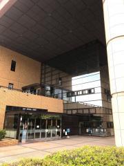 多治見市総合体育館