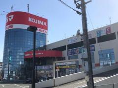 コジマ×ビックカメラ 熊本店