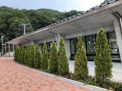 呉市営プール