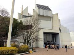 姫路市文化センター