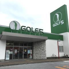 ゴルフ5 高知店