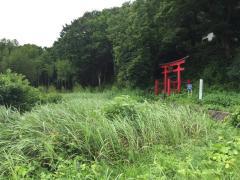 増川八幡神社