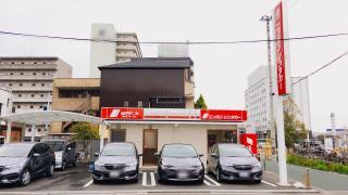 ニッポンレンタカー高知駅北口営業所