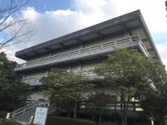 宗像大社 神宝館