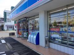 ローソン 敦賀呉竹町店