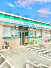 ファミリーマート 熊本秋津新町店
